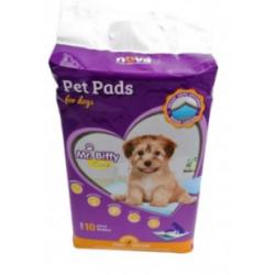 Mr. Biffy - Mr. Biffy Pet Pad Covorase Absorbante pentru catei