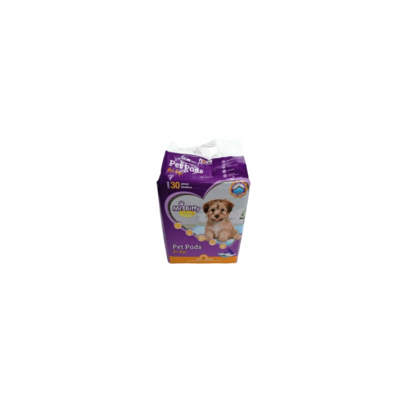 Mr. Biffy - Mr. Biffy Covorase absorbante pentru caini
