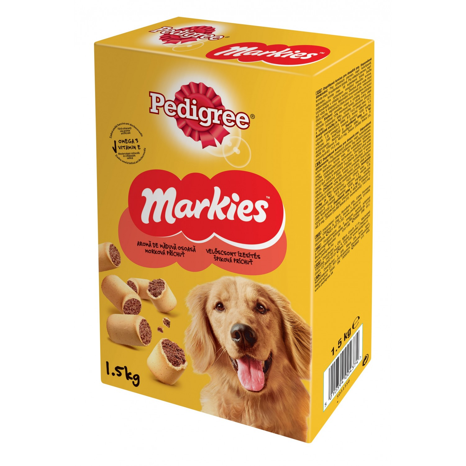 Pedigree - Pedigree Markies Original