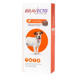 Bravecto - Bravecto Antiparazitar pentru caini