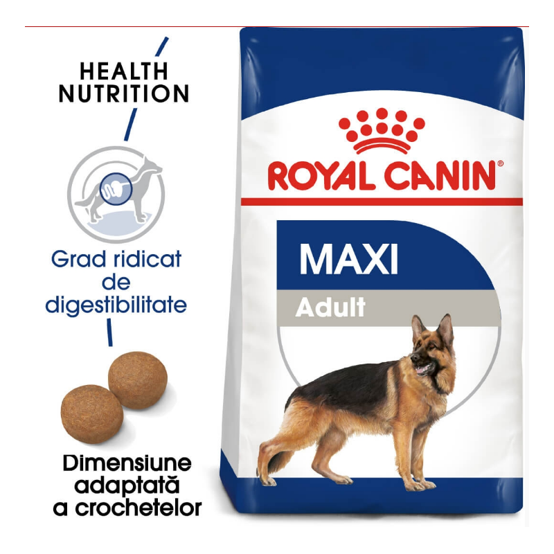 Royal Canin - PROMOTIE Royal Canin Maxi Adult