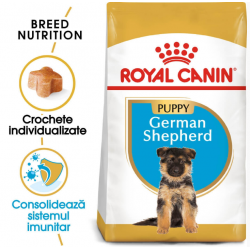 Royal Canin - Royal Canin German Shepherd Puppy