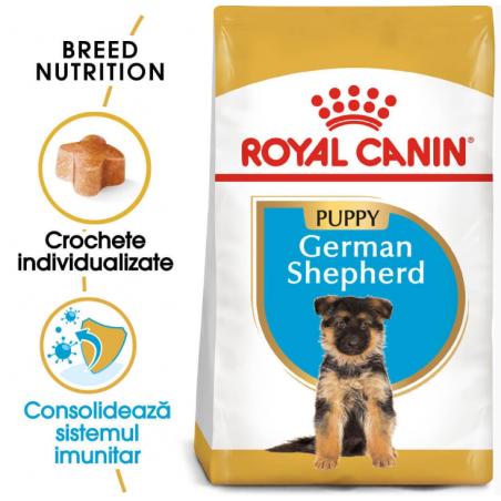 Royal Canin - Royal Canin German Shepherd Puppy