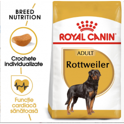 Royal Canin - Royal Canin Rottweiler Adult