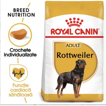 Royal Canin - Royal Canin Rottweiler Adult