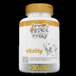 petway - Petway Vitality