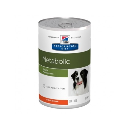 Hill's - Hill's PD Canine Metabolic