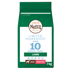 Nutro - Nutro Limited Ingredient Adult talie mica miel