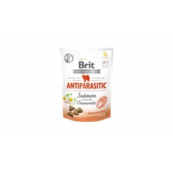 Brit - Brit Care Dog Snack Antiparasitic Salmon