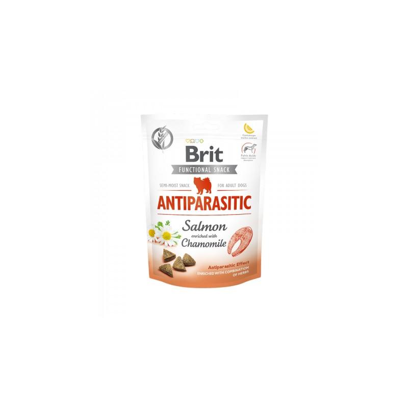 Brit - Brit Care Dog Snack Antiparasitic Salmon