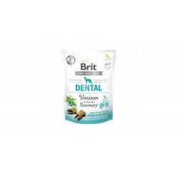 Brit - Brit Care Dog Snack Dental Venison