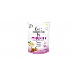 Brit - Brit Care Dog Snack Immunity Insect