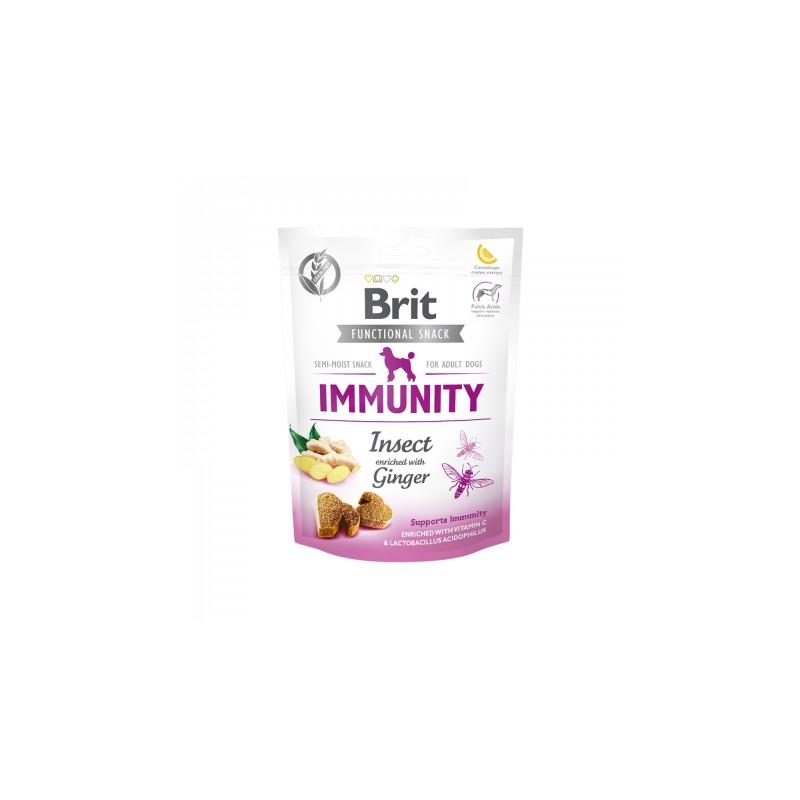 Brit - Brit Care Dog Snack Immunity Insect