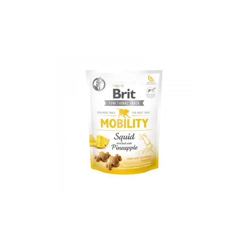 Brit - Brit Care Dog Snack Mobility Squid