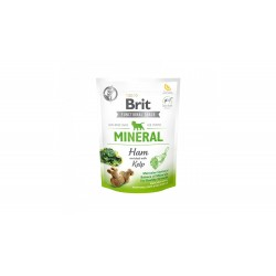 Brit - Brit Care Dog Snack Mineral Ham For Puppies