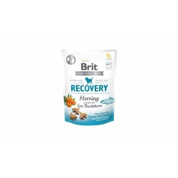 Brit - Brit Care Dog Snack Recovery Herring