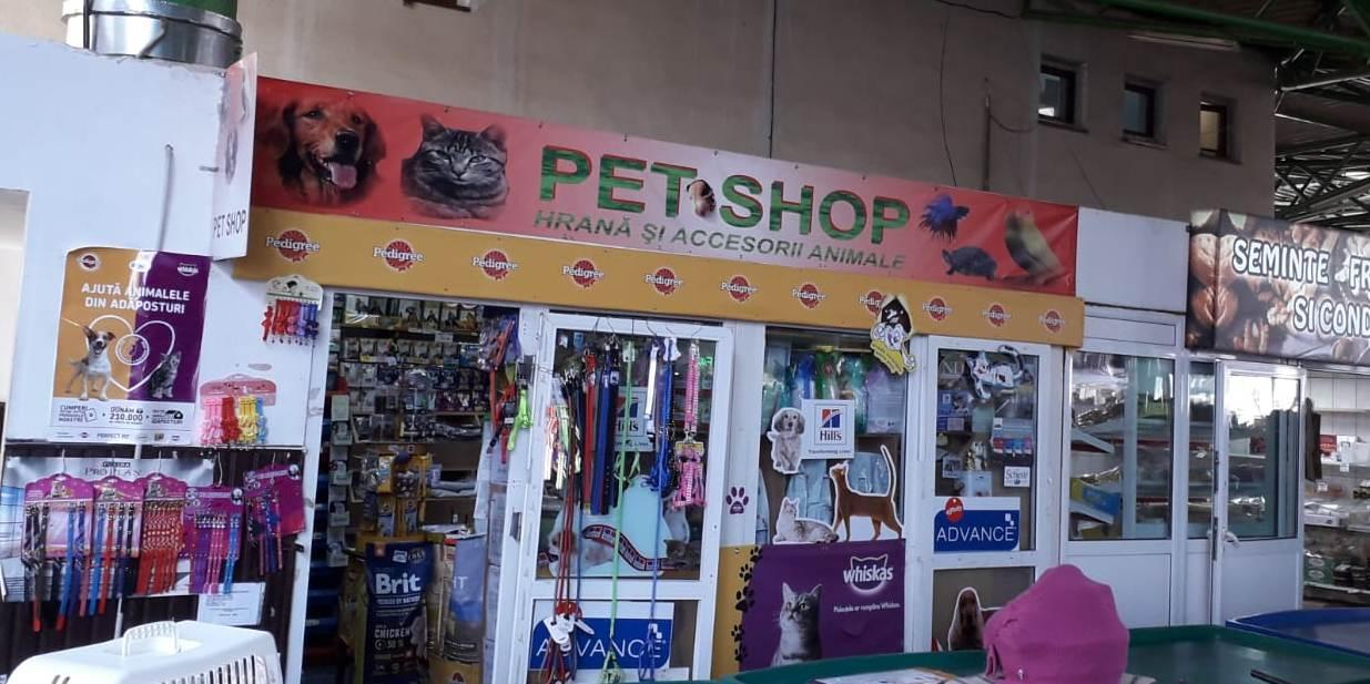 BeMo Pet Shop