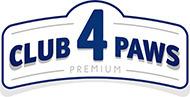 Club 4 Paws