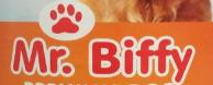 Mr. Biffy